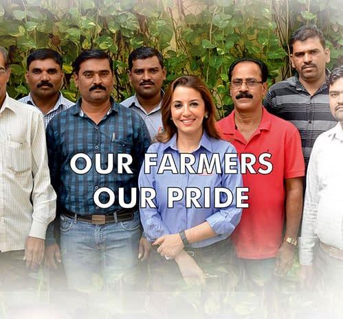 Zorbian Our Farmer Our Pride